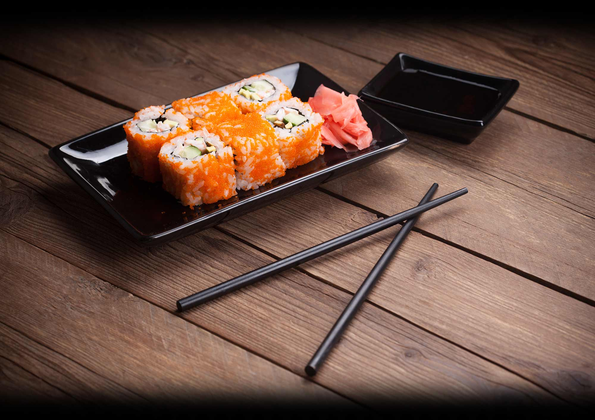 Oc Wasabi Sushi Bar And Japanese Restaurant Menu Ocean City Md